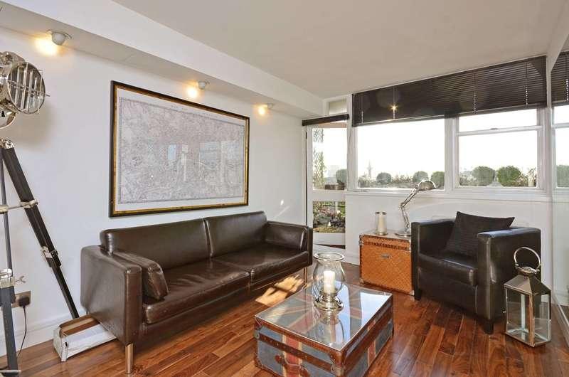 1 Bedroom Flat for sale in Oxenden Street, St James's, SW1Y