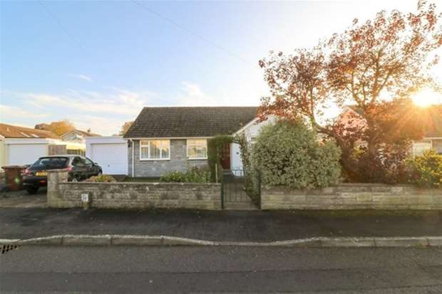 3 Bedrooms Detached Bungalow for sale in Smithfield Road, Street