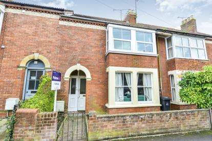 2 Bedrooms Terraced House for sale in Yeovil, Somerset, Uk
