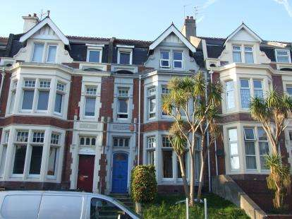 5 Bedrooms Terraced House for sale in Plymouth, Devon