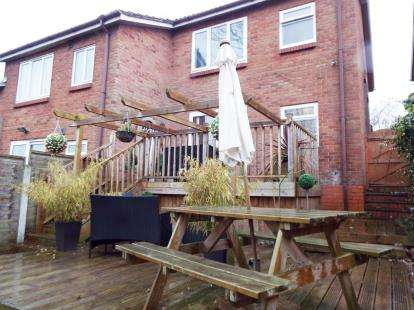 1 Bedroom Maisonette Flat for sale in Ragees Road, Kingswinford, West Midlands