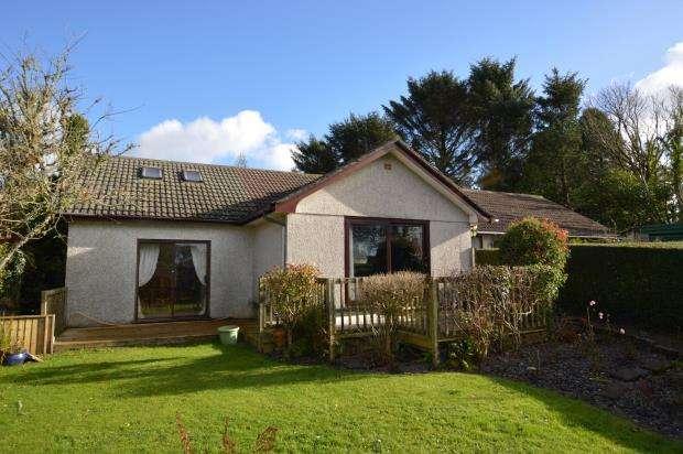 4 Bedrooms Detached Bungalow for sale in Commonmoor, Liskeard, Cornwall