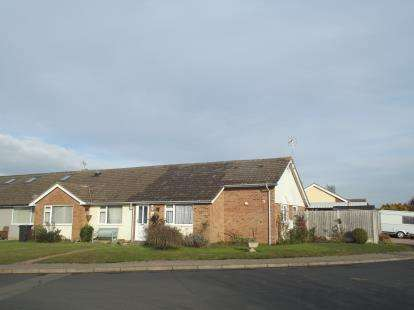 4 Bedrooms Bungalow for sale in Cressing, Braintree, Essex