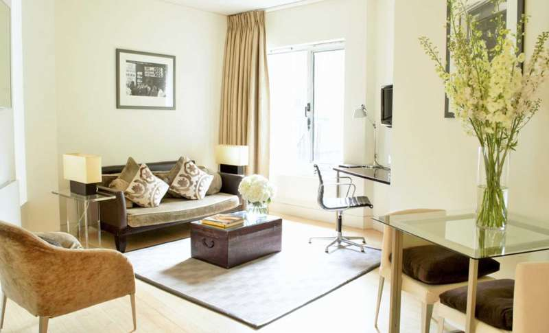1 Bedroom Apartment Flat for rent in Maddox Street, London