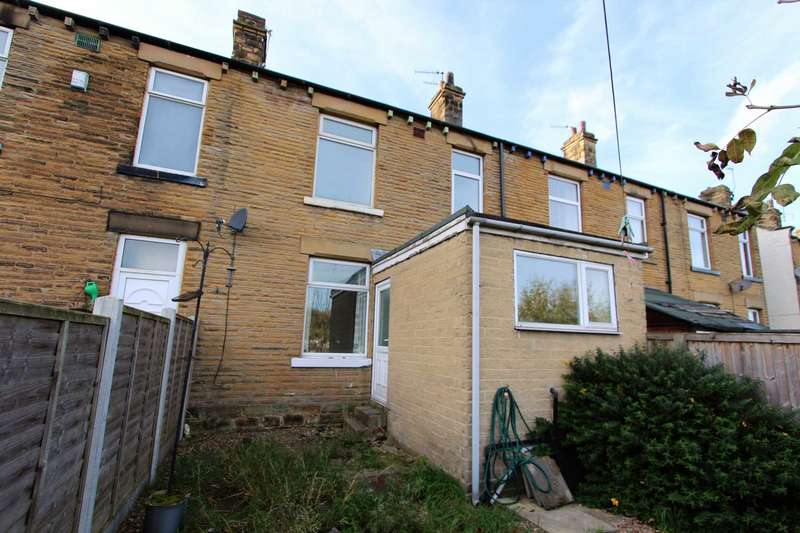 2 Bedrooms Terraced House for sale in Primrose Hill, Batley