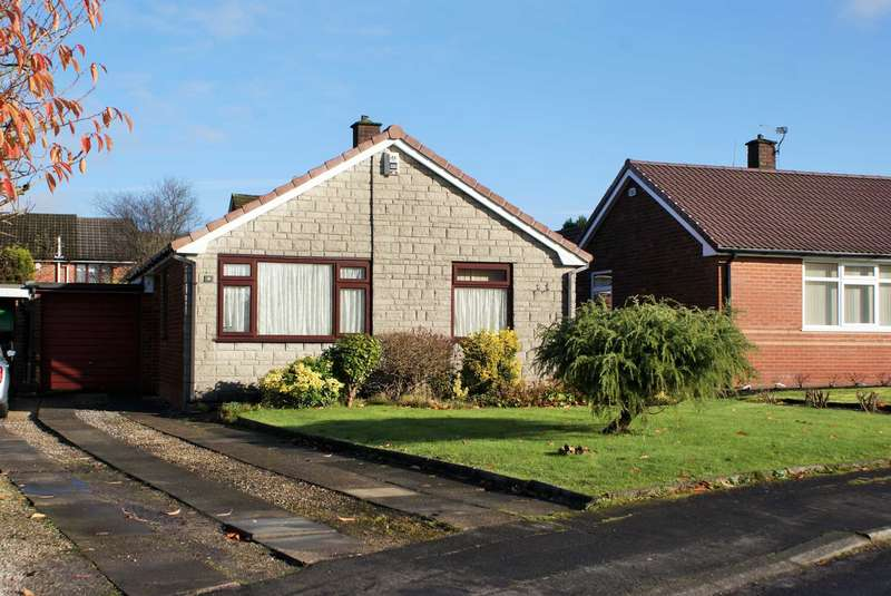 2 Bedrooms Retirement Property for sale in Dewhurst Road, Harwood