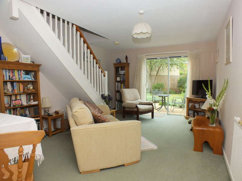 2 Bedrooms End Of Terrace House for sale in Lechlade