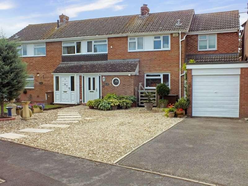 4 Bedrooms Semi Detached House for sale in Shrivenham