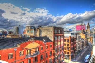 2 Bedrooms Flat for rent in 83 Wilson Street, MERCHANT CITY