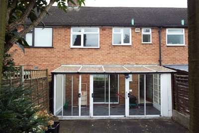 3 Bedrooms House for rent in Wingfield Road, Coleshill