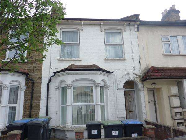 2 Bedrooms Flat for rent in Fairfield Road (G/F), London