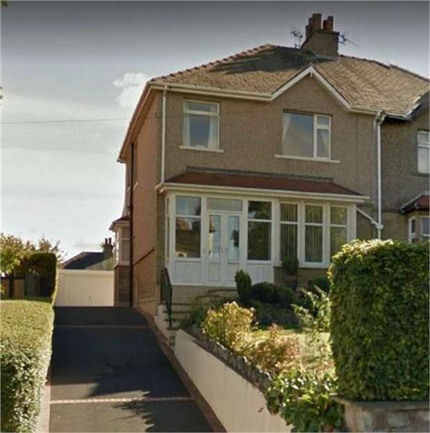 3 Bedrooms Semi Detached House for sale in Heysham Road, Heysham, Morecambe, Lancashire
