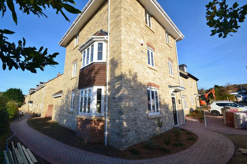5 Bedrooms Detached House for sale in Sutton Poyntz