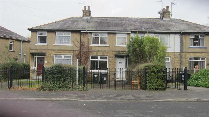 3 Bedrooms Town House for rent in Dalcross Grove, Bradford