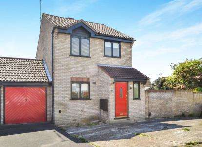 3 Bedrooms Link Detached House for sale in Chelmsford, Essex, Chelmsford