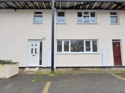 2 Bedrooms Maisonette Flat for sale in Gosport, Hampshire