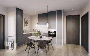 2 Bedrooms Flat for sale in Leon House, 233 High Street, Croydon