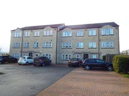 2 Bedrooms Flat for sale in Delph Brow, Skircoat Moor Road, Halifax, West Yorkshire