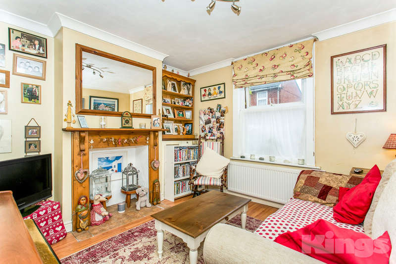 3 Bedrooms Semi Detached House for sale in Stone Street, Tunbridge Wells