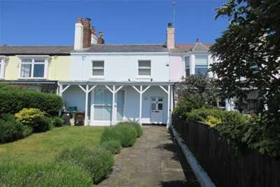 3 Bedrooms Terraced House for rent in Marine Crescent, Crosby Marina, L22 8QP
