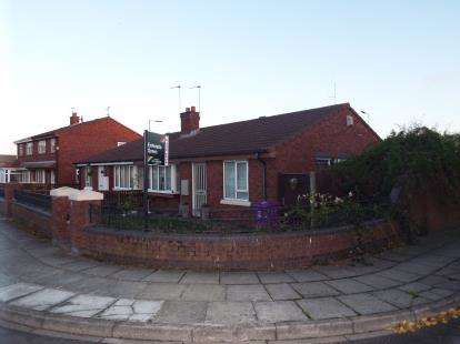 2 Bedrooms Bungalow for sale in Reynolds Close, Liverpool, Merseyside, England, L6
