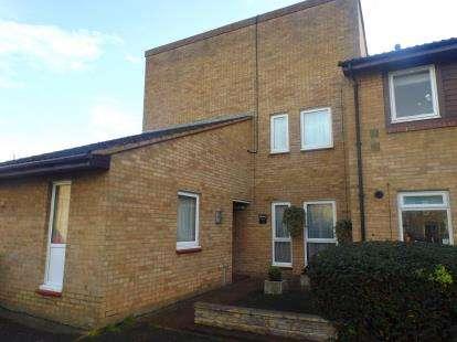 4 Bedrooms End Of Terrace House for sale in Reepham, Orton Brimbles, Peterborough, Cambridgeshire