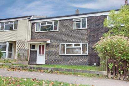 3 Bedrooms Terraced House for sale in Lonsdale Road, Stevenage, Hertfordshire