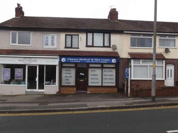 Shop Commercial for rent in Blackpool Road, Preston, PR2