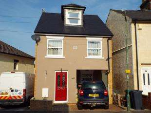 3 Bedrooms Detached House for sale in Kiwi House, Brunswick Street, Maidstone