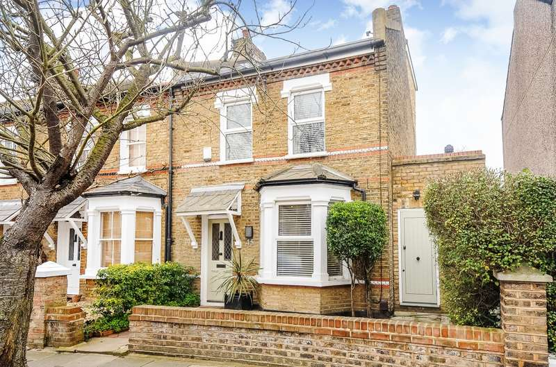 3 Bedrooms House for sale in Hardy Road, Wimbledon, SW19