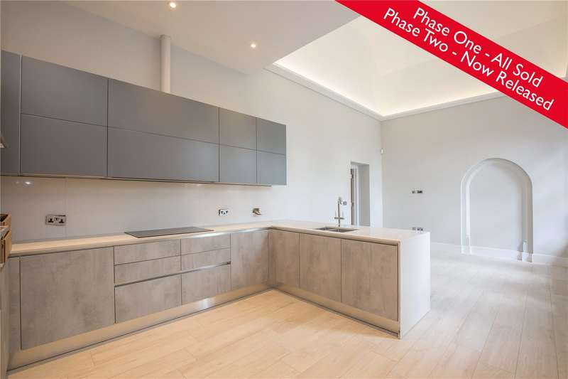 3 Bedrooms Apartment Flat for sale in At Priory Park, Priory Field Drive, Edgware, London, HA8