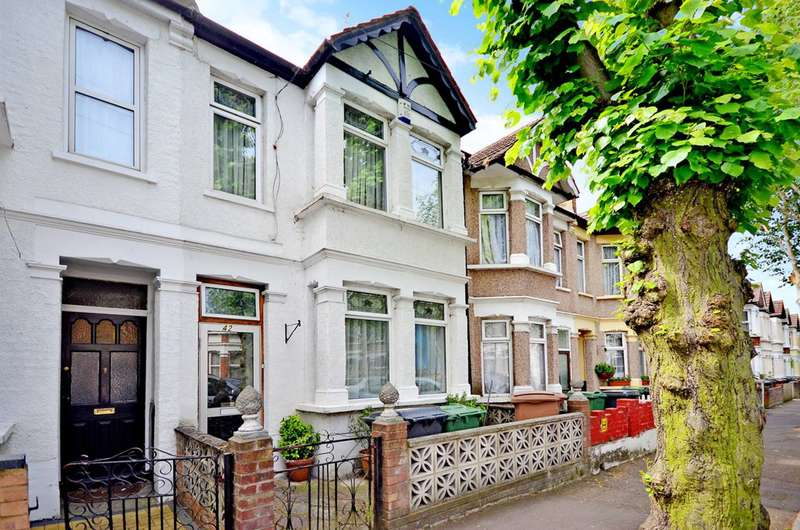 3 Bedrooms House for rent in Waverley Road, Walthamstow, E17