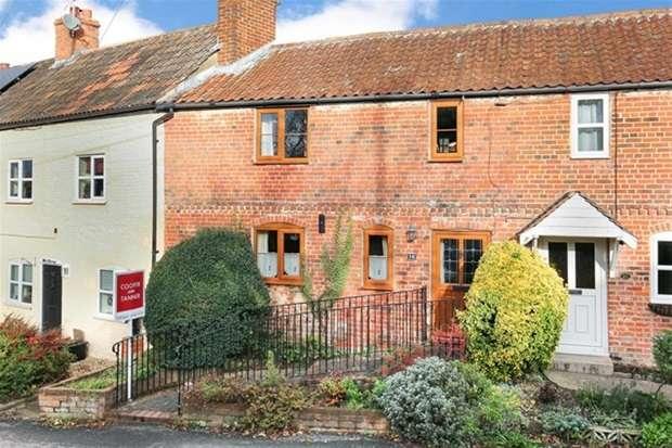 3 Bedrooms House for sale in Tinhead Road, Edington, Westbury