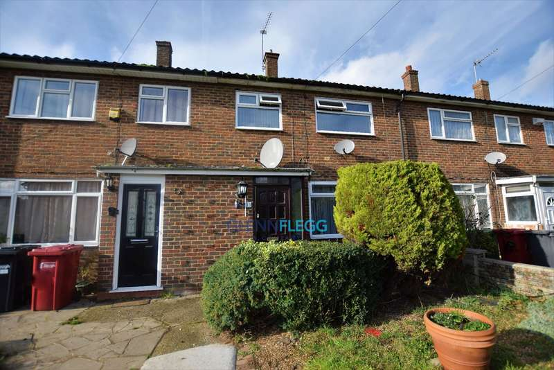3 Bedrooms Terraced House for sale in Langley, Slough