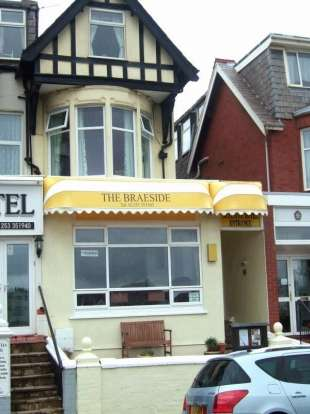 7 Bedrooms Hotel Gust House for sale in Willshaw Road North Shore Blackpool