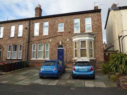 1 Bedroom Maisonette Flat for sale in Courtenay Road, Waterloo, Liverpool, Merseyside, L22