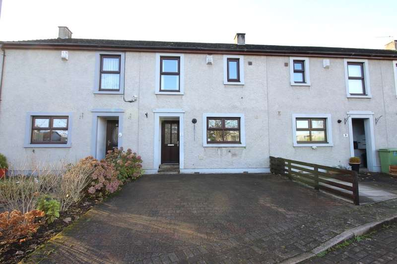 3 Bedrooms Property for sale in Cuddy Garth Close, Wigton, CA7