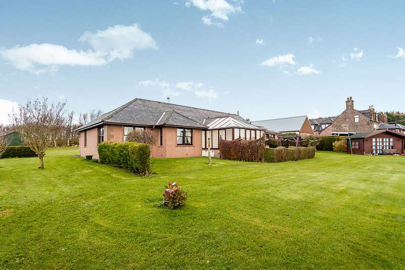 5 Bedrooms Detached House for sale in St. Cyrus, Montrose, DD10