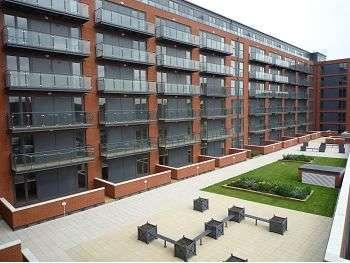 1 Bedroom Flat for sale in Latitude, Bromsgrove Street, Birmingham, B5
