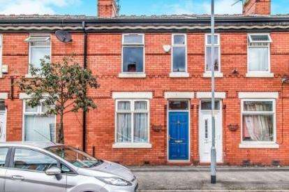 2 Bedrooms Terraced House for sale in Carlton Avenue, Manchester, Greater Manchester, Uk