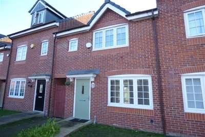 3 Bedrooms House for rent in Bracken Walk, L32 5SR