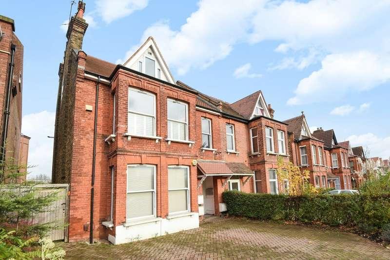 2 Bedrooms Flat for sale in 2 Kenton Road, Harrow on the Hill, HA1