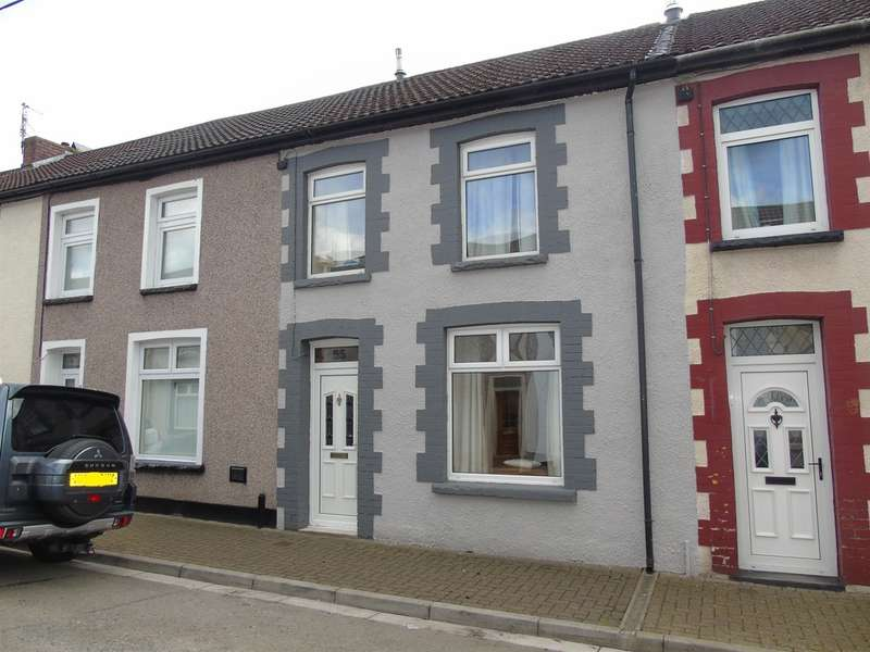 3 Bedrooms Property for sale in Bonvilston Road, Pontypridd