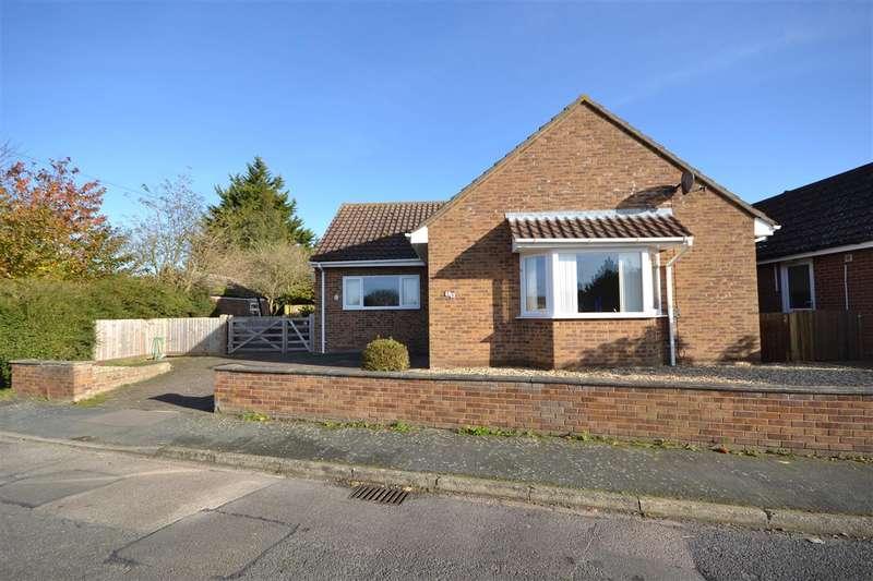 3 Bedrooms Detached House for sale in Cornmills Road, Soham