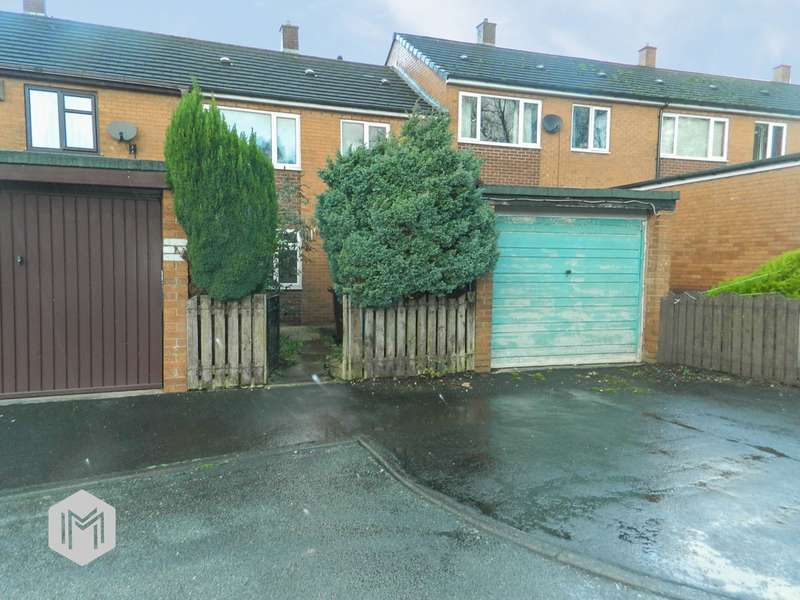 3 Bedrooms Terraced House for sale in Albion Drive, Aspull, Wigan, WN2