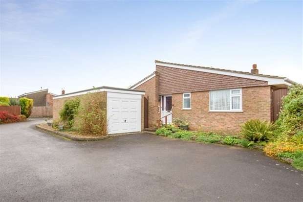 3 Bedrooms Detached Bungalow for sale in Kirle Gate