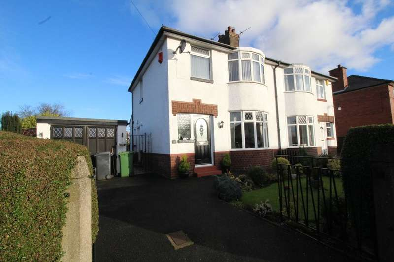 3 Bedrooms Semi Detached House for sale in Upperby Road, Carlisle, CA2