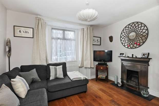 2 Bedrooms Detached House for sale in New Road, Brentford