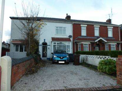 2 Bedrooms Terraced House for sale in Hampton Road, Southport, Lancashire, Uk, PR8