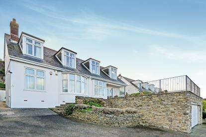 6 Bedrooms Detached House for sale in Newquay, Cornwall, England